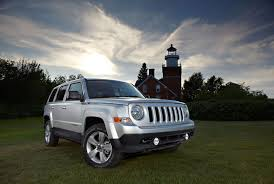 2007 jeep patriot gas mileage best gas mileage suvs fuel economy for suvs