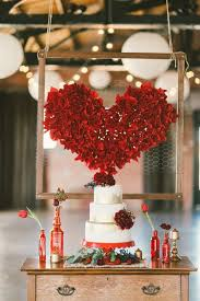 Valentine Decorations For A Table by 15 Gorgeous Valentine U0027s Day Dessert Tables Pretty My Party