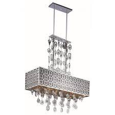 Laminate Flooring Under Kitchen Cabinets Kitchen Crystal Pendant Chandelier Island Lights Lucite Stools
