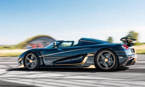 koenigsegg blue 1160bhp koenigsegg agera rs crashes u2013 drive safe and fast
