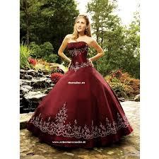 robes de mari e bordeaux robe de mariée