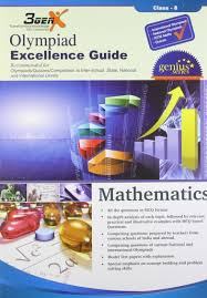 amazon in buy olympiad excellence guide for mathematics class 8