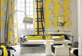 yellow livingroom https pl search q orange home interiors yellow and