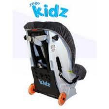 go go kids travelmate kidz travelmate wheeled attachment