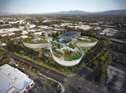 silicon valley tag archdaily