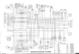 virago 250 wiring diagram 250 v twin bobber u2022 sewacar co