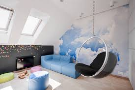 Kids Playroom Furniture by Interior Comfortable Kids Playroom Interior Design Of Zabrze