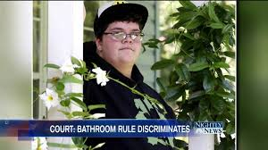 appeals court rules on transgender bathrooms in schools case nbc