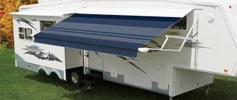New Awning For Rv Travel Trailer Carefree Of Colorado