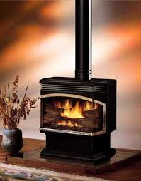 Fancy Fireplace by Installation Of A Gas Fireplace How To Build A House