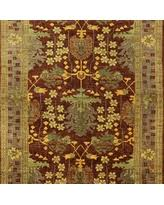Arts And Crafts Rug Fall Into This Deal On Solo Rugs Arts U0026 Crafts Oriental Rug