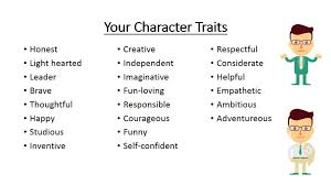 Best Words To Use In A Resume by Appealing Words To Describe Yourself On Resume 33 For Your Best
