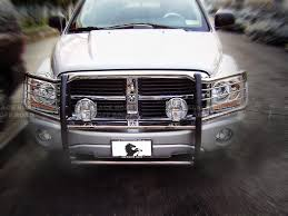 dodge dakota black grill black road gallery