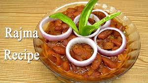 red kidney beans recipe how to cook red kidney beans in indian