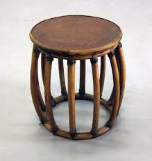 Wicker Accent Table Rattan Accent Table Finelymade Furniture