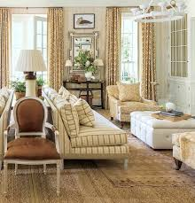 Interior Design Lessons We Can Learn From The Masters Laurel Home