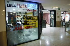 usa nails shop tg08 kings cross centre
