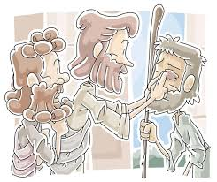 jesus healing the lame man pools jesus and object lessons