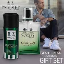 gentleman gift set buy yardley gentleman adventure edt 100ml spray 150ml gift