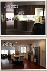 Interior Of Mobile Homes by Mobile Home Makeover Before And After Rehab Pictures Classic