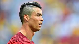 how to do cristiano ronaldo hairstyle get your cristiano ronaldo hairstyle 45