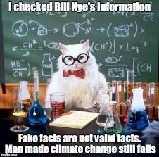 Cat Facts Meme - chemistry cat meme imgflip