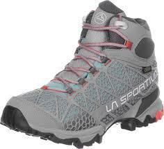 womens walking boots sale la sportiva la pack walking shoes hellblau beige s