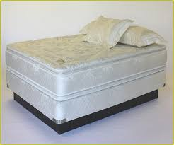double sided pillow top mattress sealy home design ideas