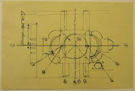 architectural sketches icfa