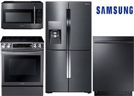 samsung kitchen appliances reviews best black stainless steel kitchen packages from lg samsung and