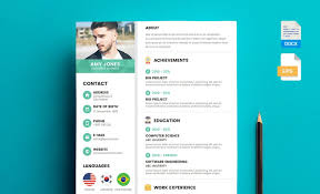 best free resume template best free resume templates 2017 by resummme northui