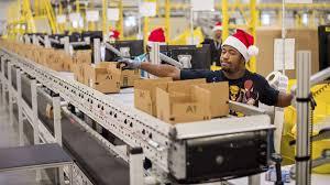 amazon warehouse black friday audio why amazon warehouse jobs are the new holiday retail jobs
