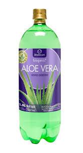 Obat L Bio lifestream biogenic aloe vera juice