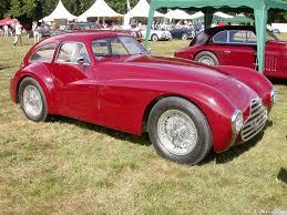 Alfa Romeo 6c Price 1946 Alfa Romeo 6c 2500 Competizione Alfa Romeo Supercars Net