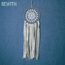 aliexpress com buy soft rural style dreamcatcher indian