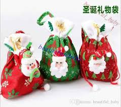 small christmas gift bags part 36 how to make a diy gift bag