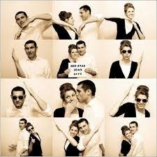 mariage original id es mariage original idées photographie mariage photo coeur