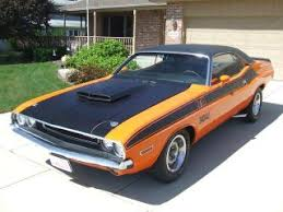 dodge challenger 1975 1960 to 1975 dodge challenger for sale in milford oh