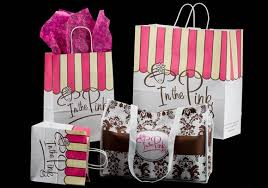 custom favor bags gift bags personalized gift bags chaney