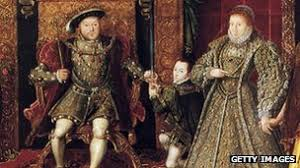 tudor king de bene esse who was the white queen