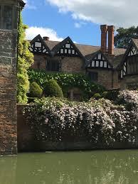 baddesley clinton warwickshire uk the 15th century moated manor