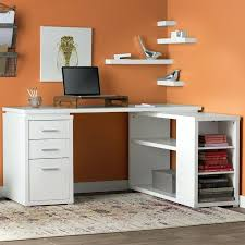 Computer Desk With Filing Drawer Computer Desk With Filing Cabinet Large Size Of Locking File