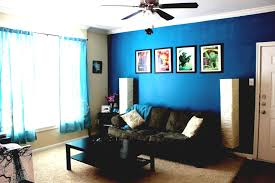 Blue Living Room Color Schemes Home Design Ideas - Blue living room color schemes