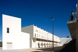 Patio On Guerra by Gallery Of Fernando Guerra U0027s Stunning Images Of álvaro Siza U0027s Most