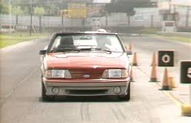 1988 gt mustang 1988 ford mustang gt convertible test drive