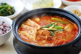 cara membuat pancake kimchi resep dan cara memasak kimchi soup tahu ala korea yang mudah