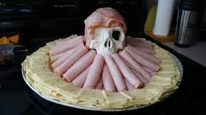 spooky treats u0026 eats group