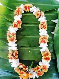 hawaiian leis hawaiian fresh flower leis