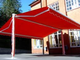 Industrial Awnings Canopies Outdoor Awnings Social Areas And Industrial Canopies Miami