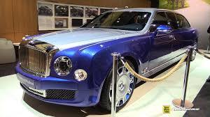 2016 bentley mulsanne interior 2017 bentley mulsanne grand limousine mulliner exterior interior